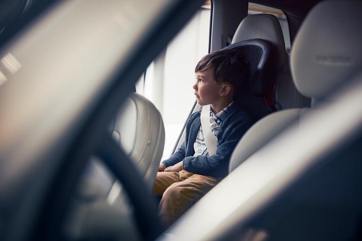 Фото №1 - Volvo Car Russia и Дневник.ру запустили платформу, помогающую детям проверить знание правил безопасного поведения на дороге