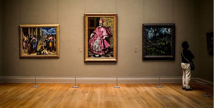 Фото №1 - Названы лучшие музеи мира