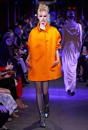 Фото №10 - Палитра сезона: самые модные цвета для лета 2020