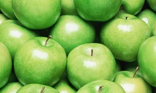 Фото №1 - Яблоки укрепляют мышцы