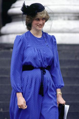 Фото №18 - Стильное положение: как одеваются беременные королевы, принцессы и герцогини