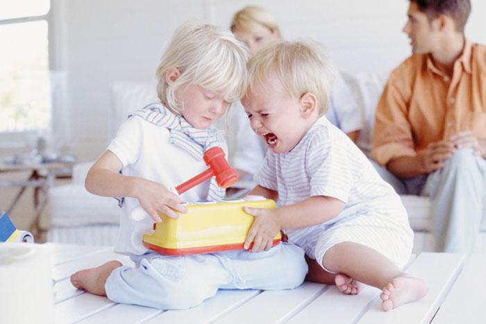Фото №1 - Мама - тактик и стратег: 6 воспитательных маневров