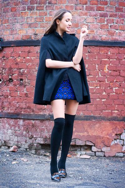 Фото №2 - Советы стилиста: с чем носить лоферы