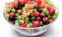 Морс ягодный (клюква, брусника, красная смородина, клубника, земляника, черника, малина)