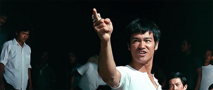 Фото №7 - Все фильмы, в которых играл Брюс Ли— от худших к лучшему