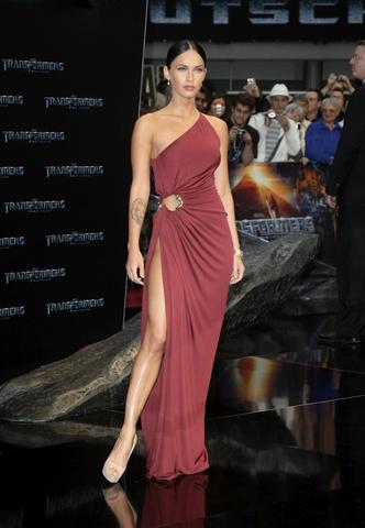 Фото №3 - Триумф Меган Фокс: как развод сделал актрису иконой стиля