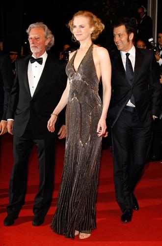 Фото №42 - Королева Канн: все модные образы Николь Кидман за историю кинофестиваля