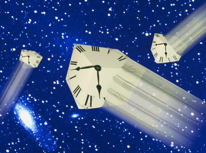Фото №4 - Планета Нибиру, пришельцы и Куб времени: 9 самых невероятных теорий заговора