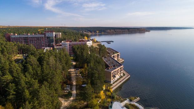 Фото №1 - В России создают механизм для решения жилищных вопросов при ЧС