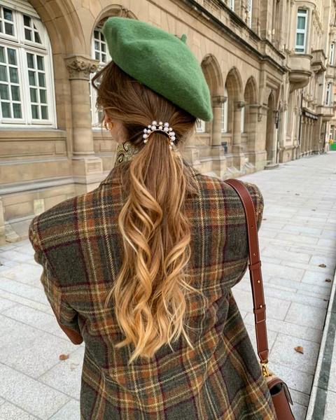 Фото №3 - Мелирование на русые волосы: 6 красивых идей