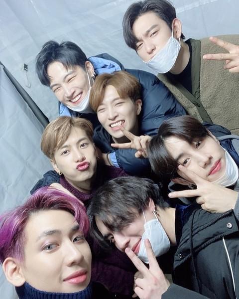 Фото №1 - Прощай, GOT7: все о распаде группы и расторжении контракта с JYP Entertainment