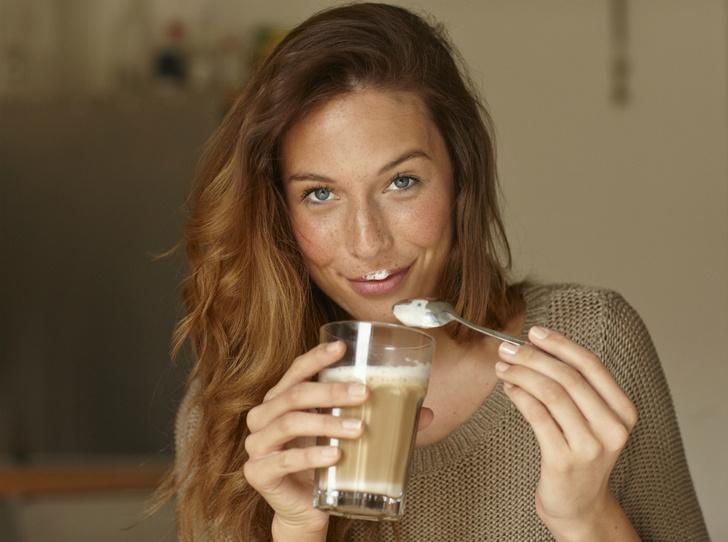 Фото №2 - «Опасное» молоко: мифы и правда о непереносимости лактозы