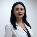 Алена Глушакова