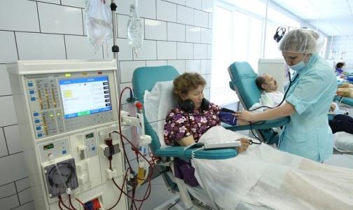 Фото №1 - Почему у детей с почечными заболеваниями нет шансов выжить в России