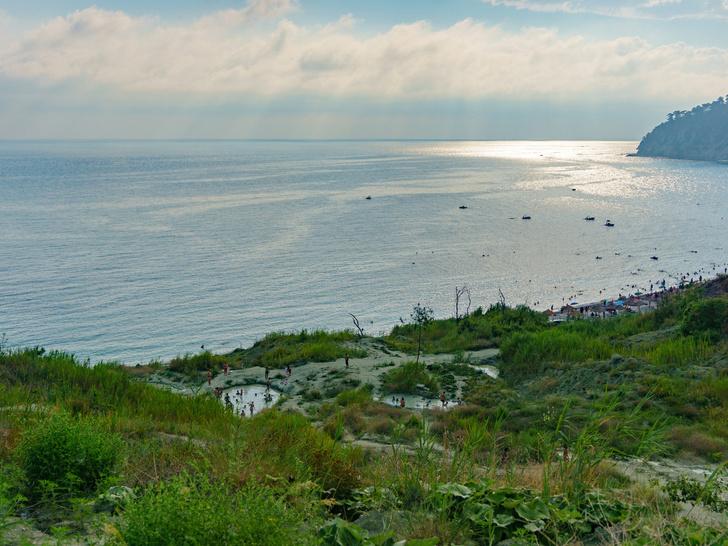 Фото №3 - Черное море от А до Я: полный гид по курортам Краснодарского края
