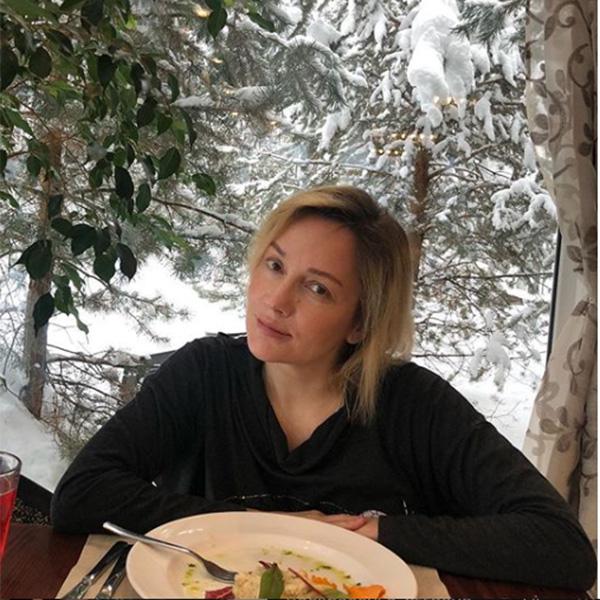 Фото №15 - Звезды без макияжа: Боярская и еще 29 российских знаменитостей