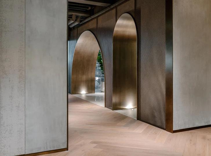 Фото №3 - Дизайнерский концепт-стор в Гонконге