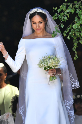 Фото №19 - Две невесты: Меган Маркл vs Кейт Миддлтон