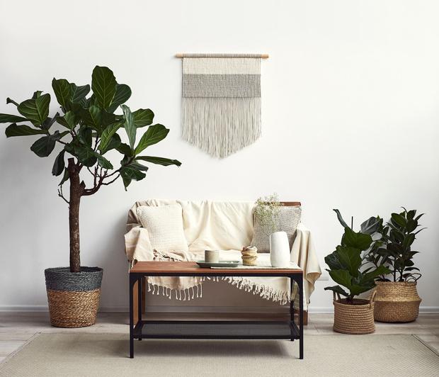 Фото №7 - ELLE Decoration шопинг: уютный декор для дачи