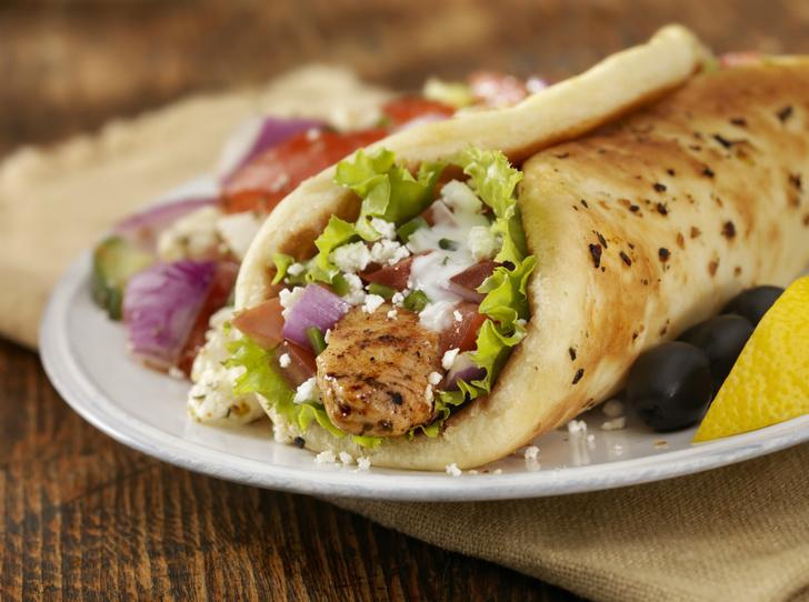 Фото №5 - Готовим дома: 5 рецептов греческих блюд и напитков