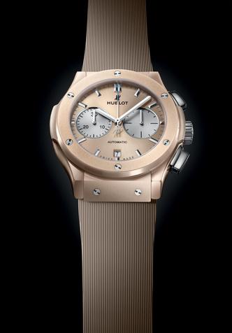 Фото №3 - Где купить стильные часы: Hublot открывает новые бутики на Средиземном море