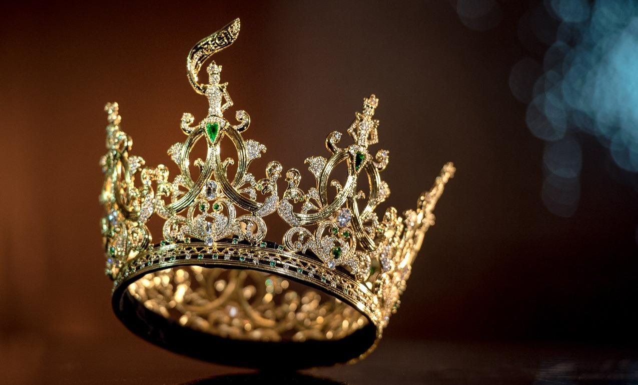 Королева корона красивые картинки