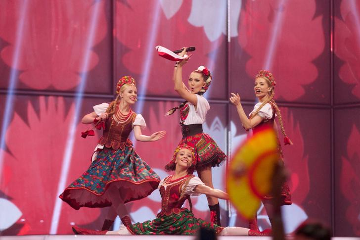 Фото №7 - Какие тренды миру задало «Евровидение»