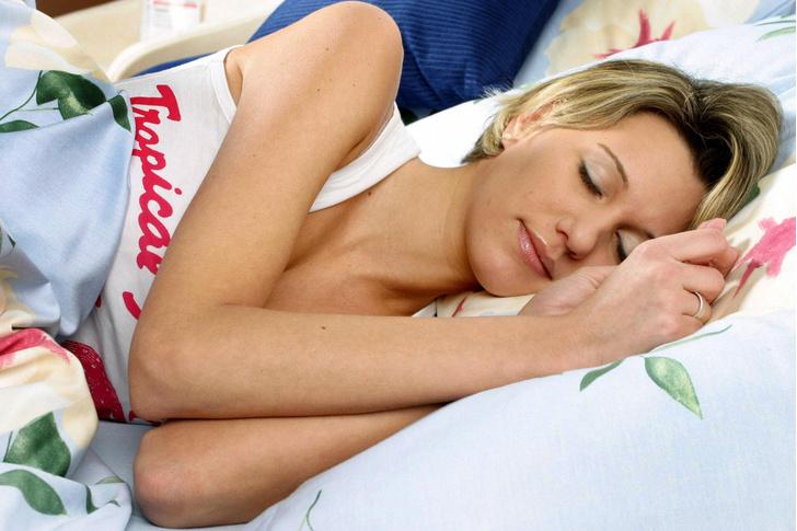 Фото №1 - Даже одна бессонная ночь может навредить здоровью