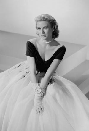 Фото №13 - Гардероб принцессы Монако: секреты безупречного стиля Грейс Келли
