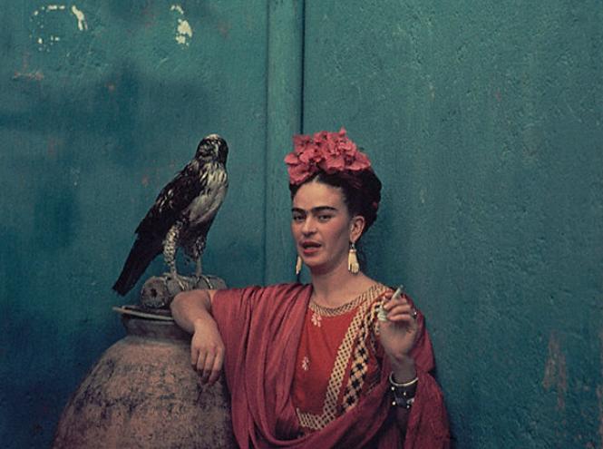 Фото №2 - Фрида Кало и еще 5 великих художниц, которые покорили мир