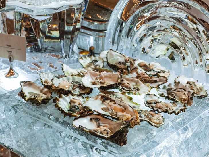Фото №3 - 4 причины посетить легендарный ресторан «Европа» в Санкт-Петербурге