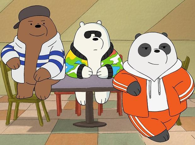 Фото №3 - Как смотреть и обсуждать мультфильмы с детьми (и почему это важно)