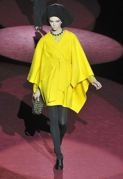 Фото №1 - Показ Marc Jacobs шокировал Неделю Моды