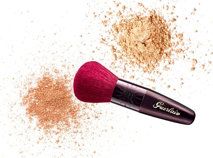 Фото №4 - 6 кистей для макияжа, которые должны быть у каждой девушки