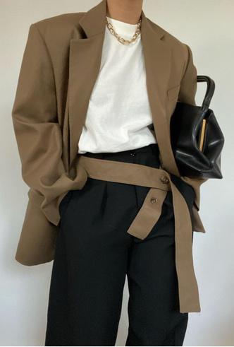 Фото №4 - Лаконично и стильно: 6 секретов модного минимализма