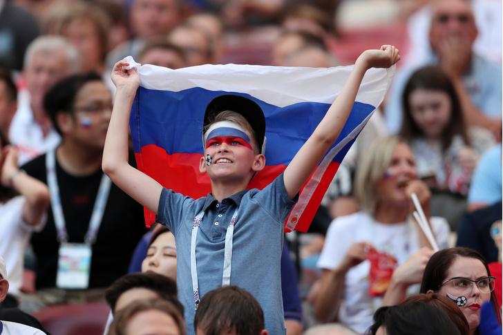 Фото №9 - Итоги 2018: топ-6 громких событий, случившихся в Петербурге