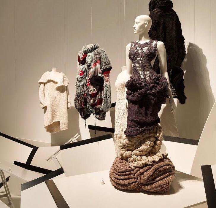 Фото №19 - На кого подписаться: 5 лучших музеев моды в инстаграме