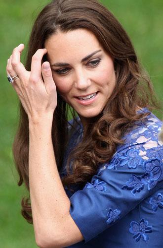 Фото №6 - Самые роскошные подарки Кейт Миддлтон от принца Уильяма