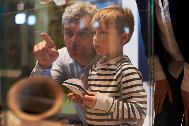 как развить внимательность у ребенка