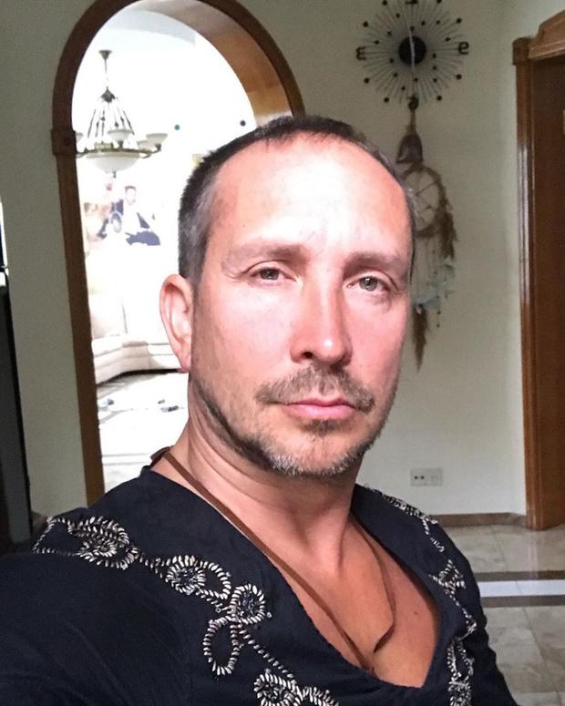 Фото №1 - Экс-жена певца Данко 3 года судилась с ним за алименты на дочь с ДЦП