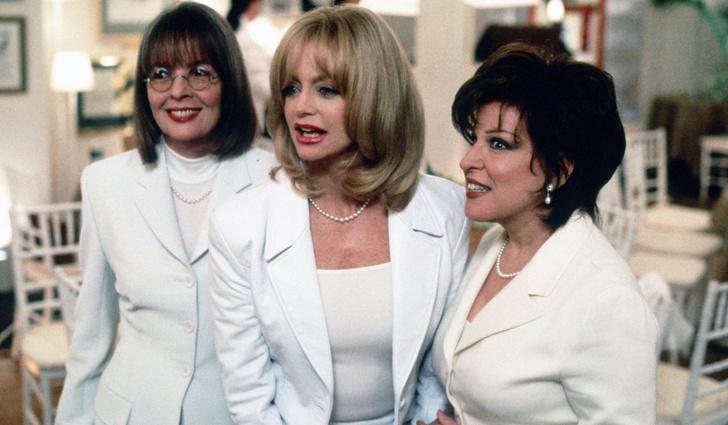 Фото №8 - 7 фильмов с Голди Хоун, где она— роковая красотка