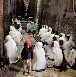 Фото №7 - Эфиопский Иерусалим