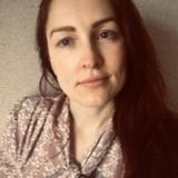 Екатерина Рухленко