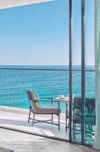 Фото №5 - Уик-энд в Дубае: пять причин остановиться в отеле Mandarin Oriental Jumeira