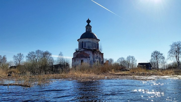 Фото №10 - За бортом современности: 10 поселений-призраков России