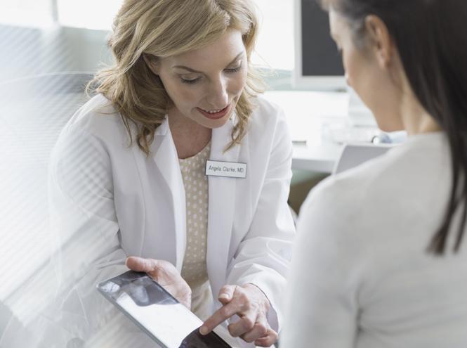 Фото №4 - Советы остеопата: правило трех врачей