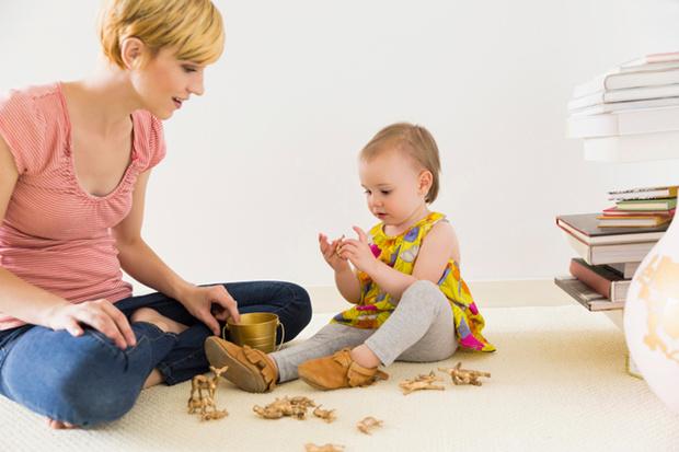 Фото №1 - Почему важно знать о сензитивных периодах развития ребенка