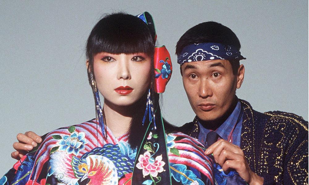 Саеко Ямагути: что мы знаем о японской супермодели, изменившей взгляды на красоту