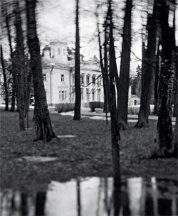 Фото №2 - Дворянский санаторий