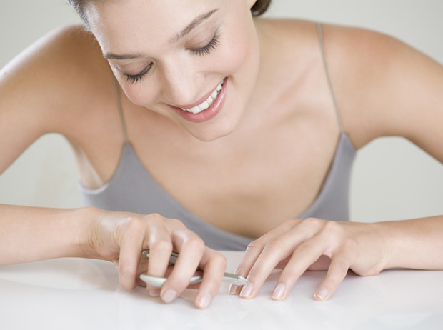 Фото №2 - До кончиков пальцев: как укрепить ногти в домашних условиях